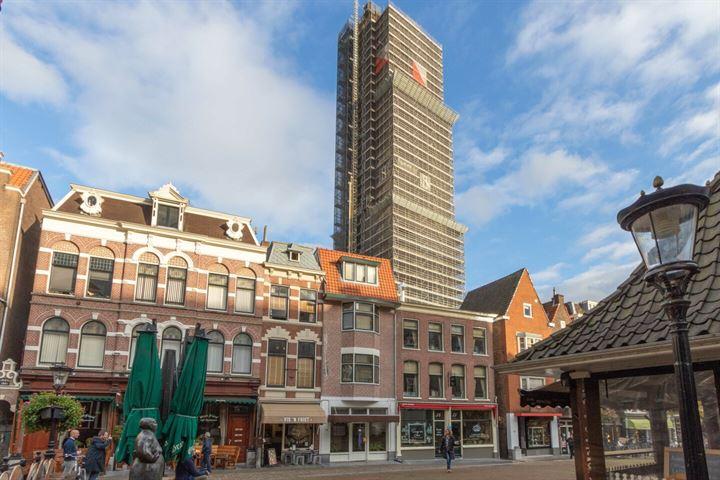 Vismarkt 14, Utrecht