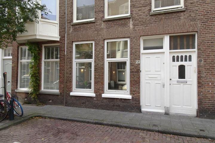 Nicolaas Tulpstraat 82