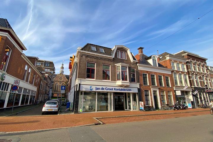 Nieuwe Ebbingestraat 50, Groningen