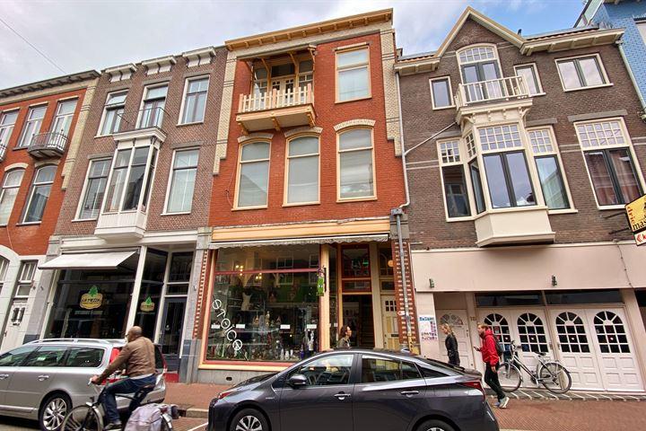 Nieuweweg 16, Groningen