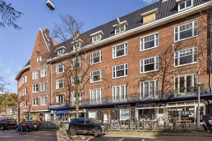 Maasstraat 99 -I