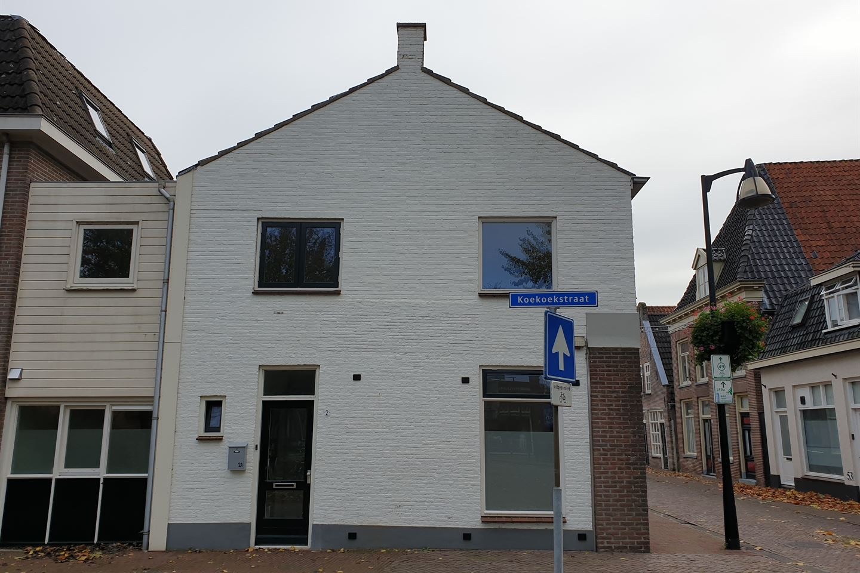 Bekijk foto 1 van Koekoekstraat 2
