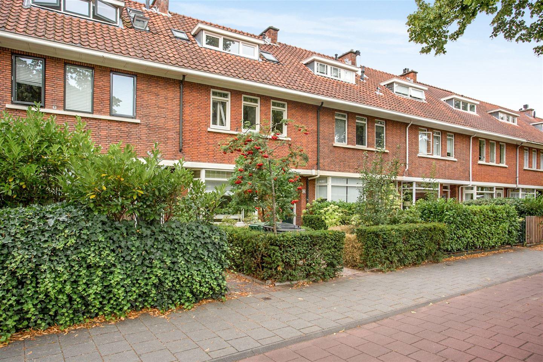 Bekijk foto 1 van Van Zuylen van Nijeveltstraat 121