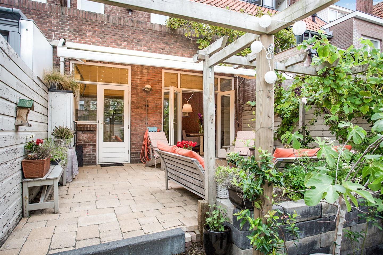 Bekijk foto 4 van Van Zuylen van Nijeveltstraat 121