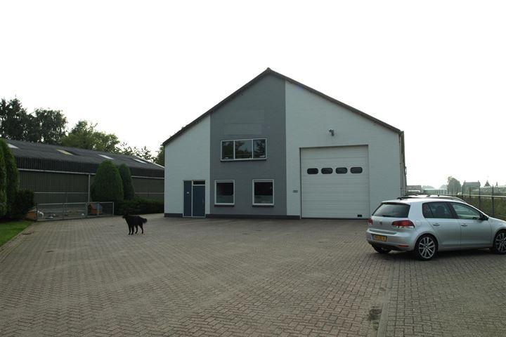 Van Schagenstraat 25-27, Elshout