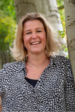 Marijke Ringeling (Commercieel medewerker)