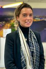 Jynthe Wiering (Secretaresse)