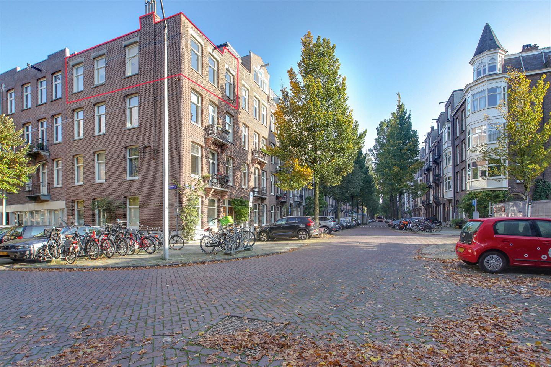 Bekijk foto 1 van Johannes Verhulststraat 224 3