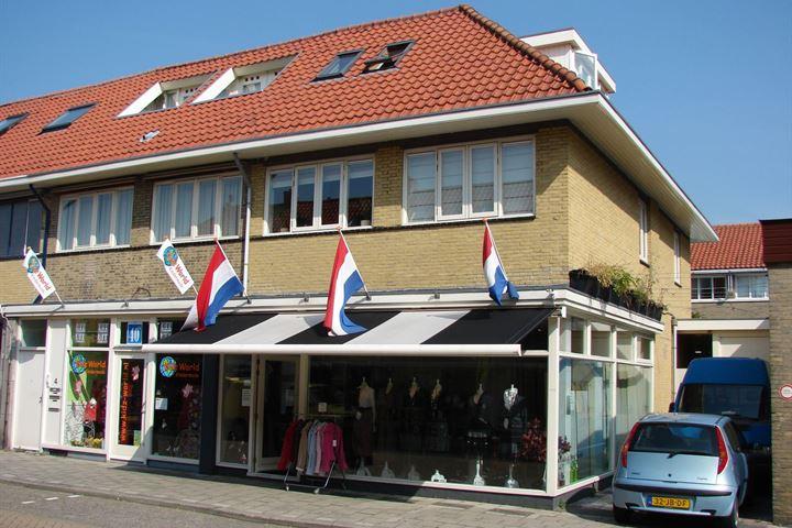 Poststraat 4 C