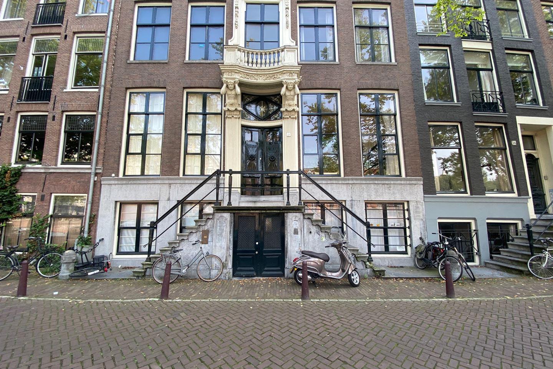 Bekijk foto 2 van Nieuwe Keizersgracht 58