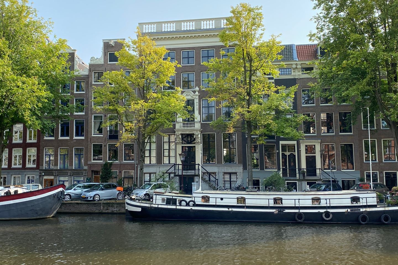Bekijk foto 3 van Nieuwe Keizersgracht 58