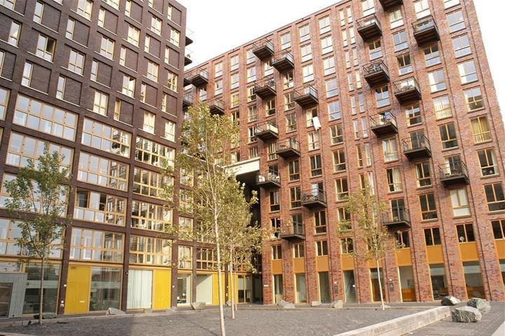 Veembroederhof 93, Amsterdam