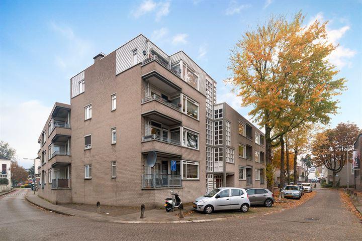Boekhorstenstraat 27