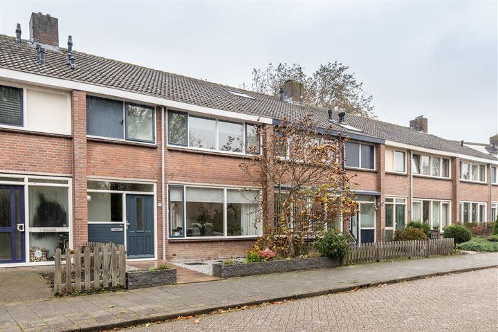 Cornelis Haringhuizenlaan 97