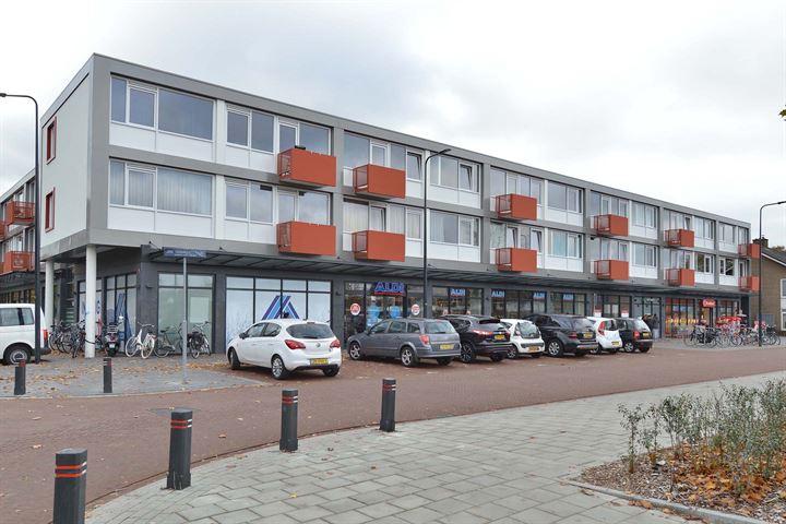 Wethouder Nijhuisstraat 174-216