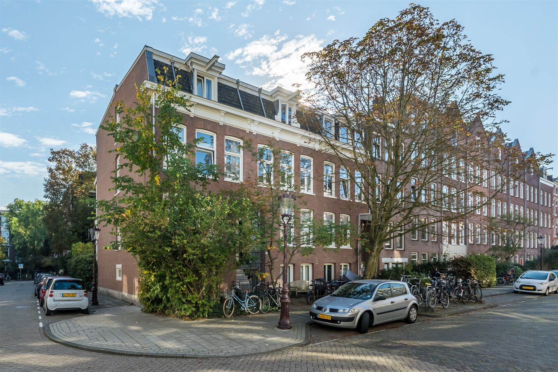 Bekijk foto 1 van Burmanstraat 34 BV