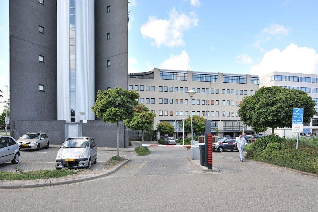 Bekijk foto 3 van Denemarkenlaan 2
