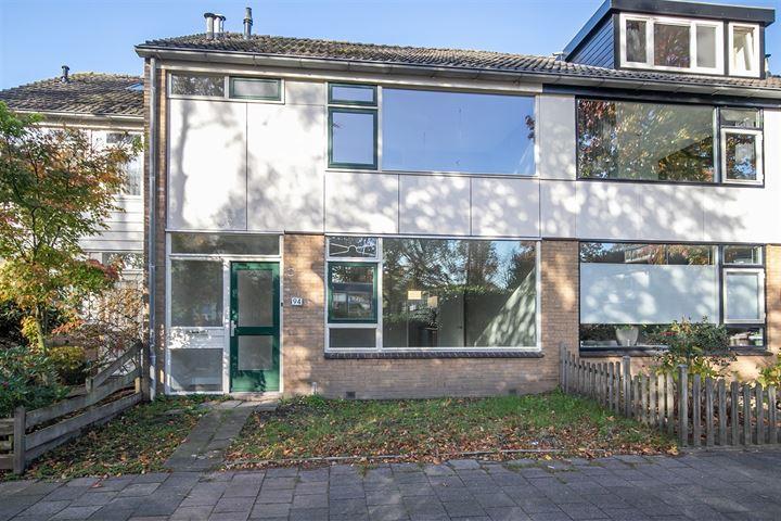 van Hamelstraat 94