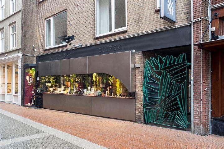Gasselstraat 14, Den Bosch