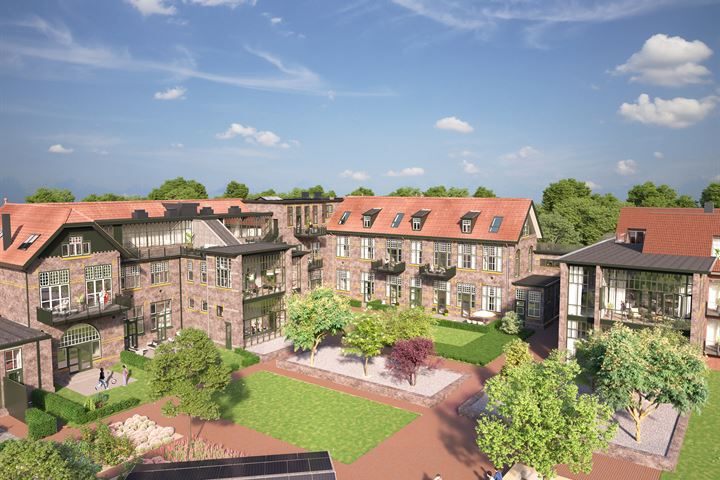 Nieuwlarenstein - De School