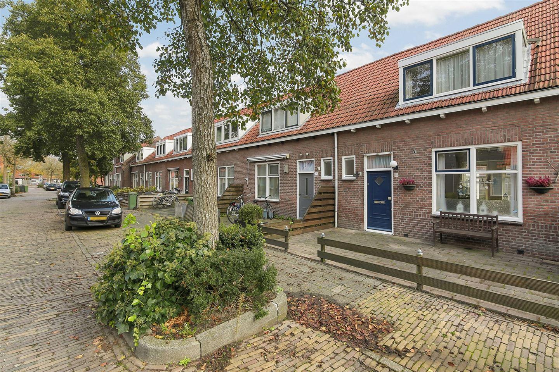 Bekijk foto 2 van Jacob Binckesstraat 23