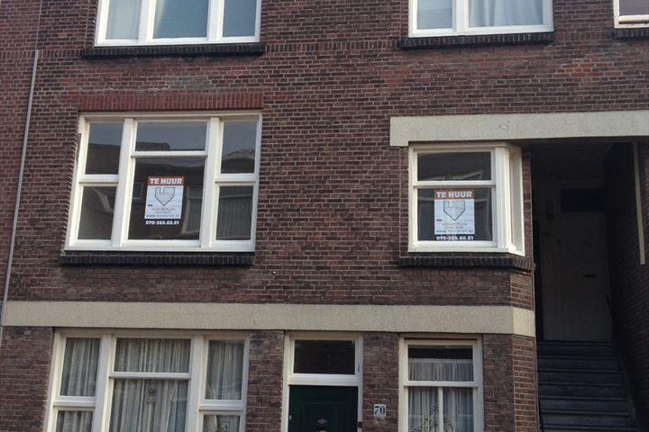 Jasmijnstraat 72 .