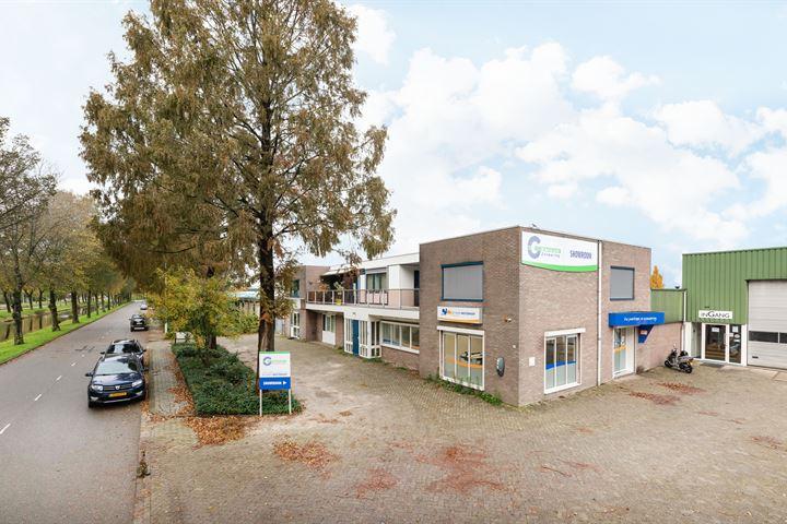 Marconiweg 13, Gorinchem