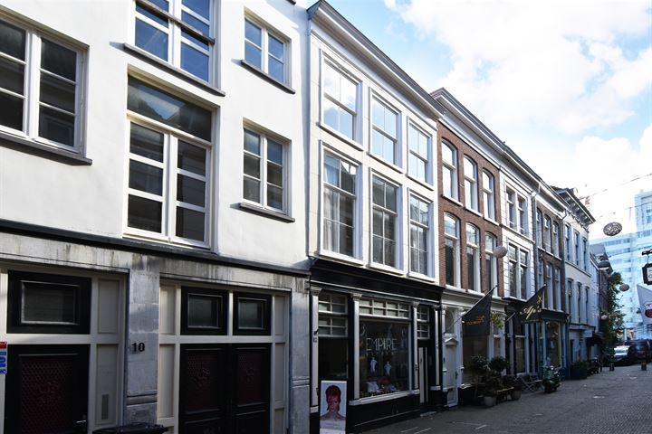 Korte Houtstraat 12 A