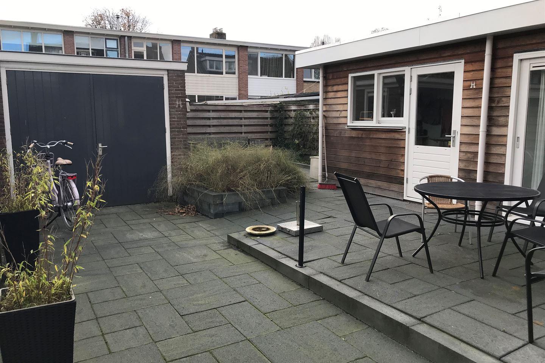 Bekijk foto 5 van Zeilstraat 46