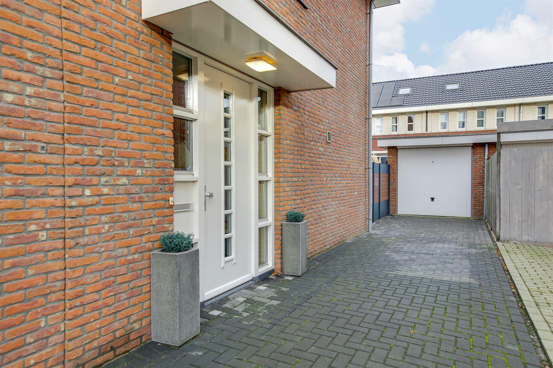 Bekijk foto 3 van Kolbergstraat 18