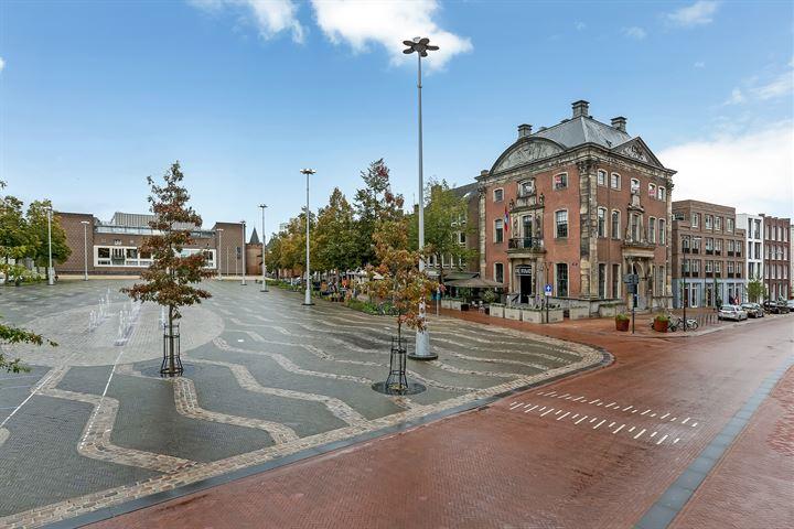 Turfstraat 1 - 2, Arnhem