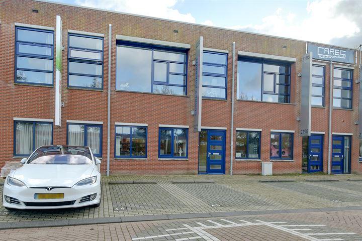 De Trompet 2204, Heemskerk