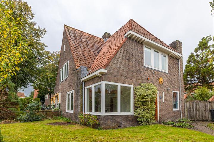 Vermeerlaan 12