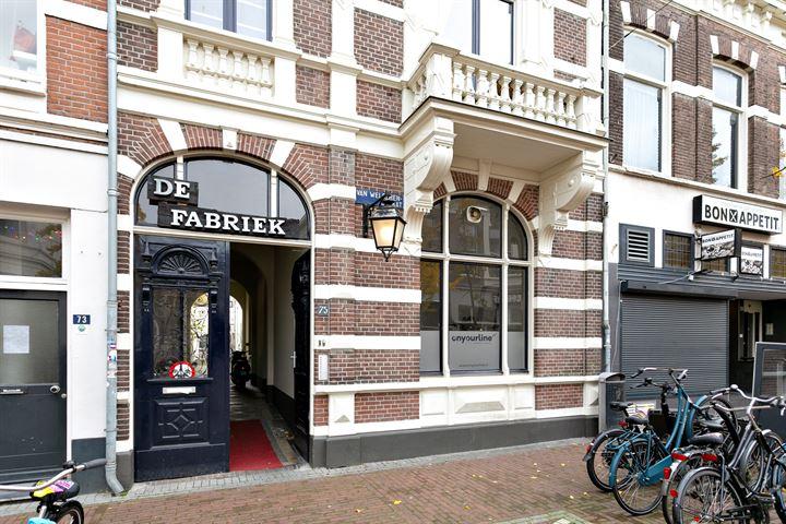 van Welderenstraat 75, Nijmegen