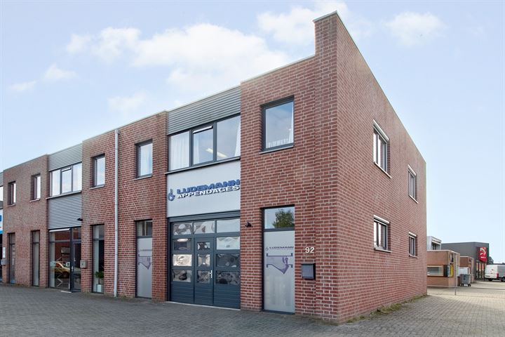 Transportweg 92, Veendam