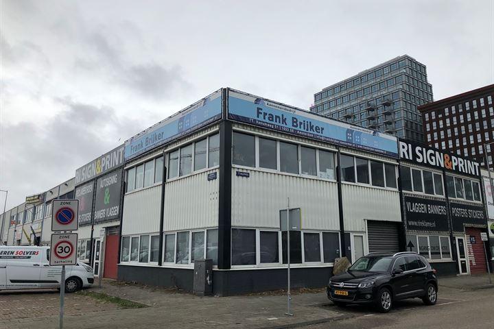 tt. Vasumweg 51, Amsterdam