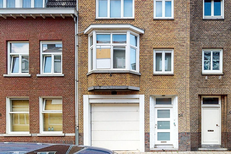 Bekijk foto 1 van Sint Nicolaasstraat 54