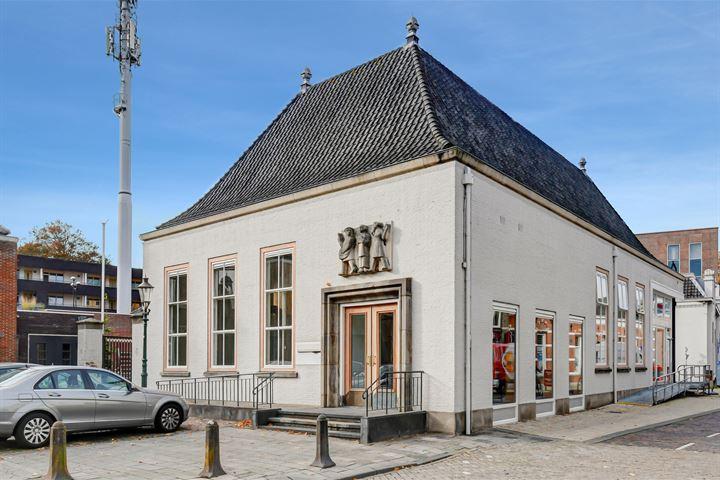 Heuvel 27, Oosterhout (NB)