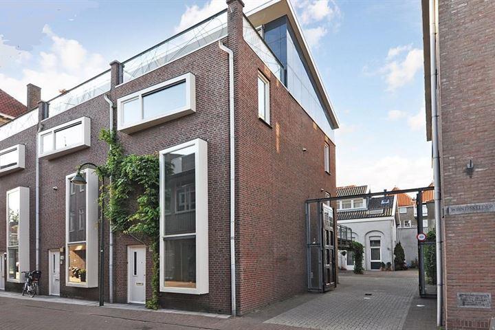 Drie Akersstraat 5