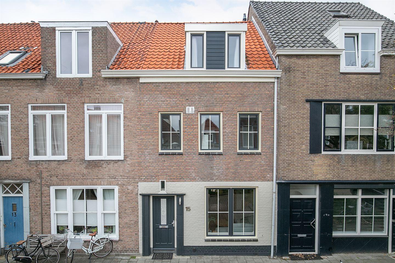 Bekijk foto 1 van Bouwen Ewoutstraat 15