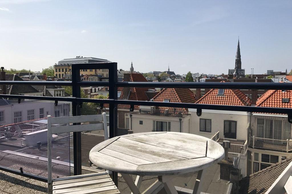 View photo 1 of Laan van Roos en Doorn 5 G.
