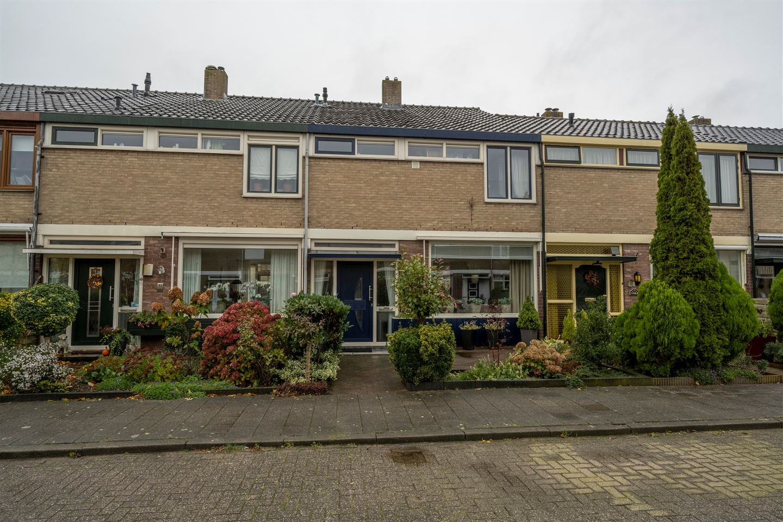 Bekijk foto 1 van Weverijstraat 9