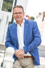 Arie Dingemanse - NVM-makelaar (directeur)