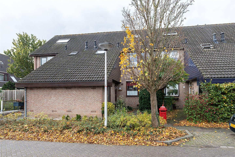 Bekijk foto 1 van Jacob van Oudenhovenstraat 4