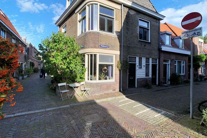 Middenstraat 121 A