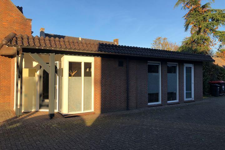 Monseigneur van Oorschotstraat 11 b, Heeswijk-Dinther