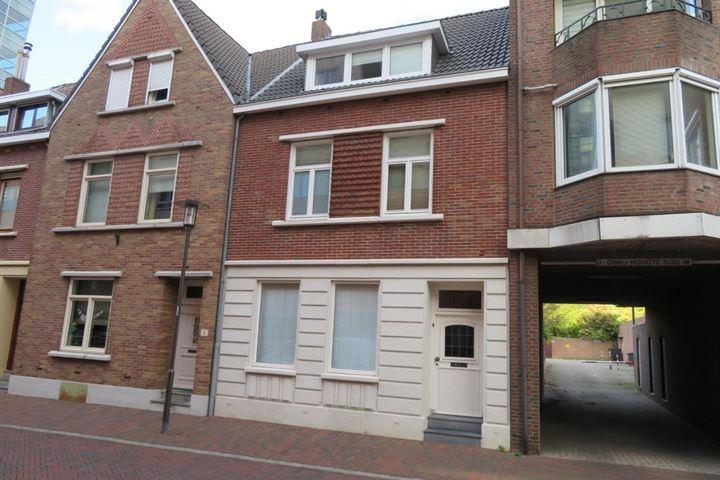 Marktstraat 17