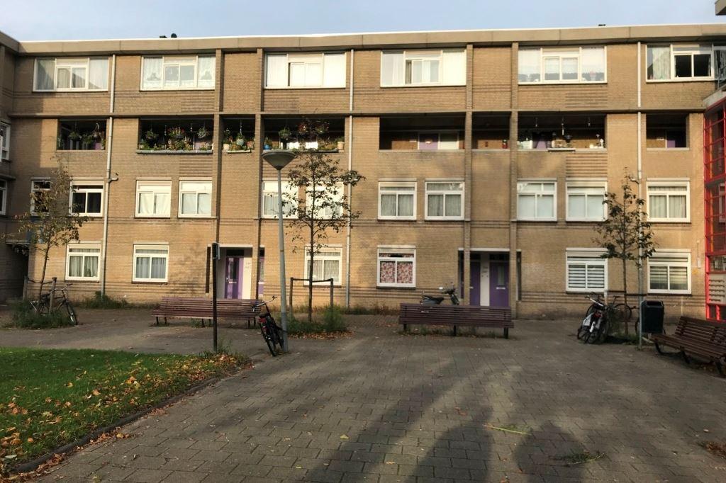 Bekijk foto 2 van Stuwstraat 252 A