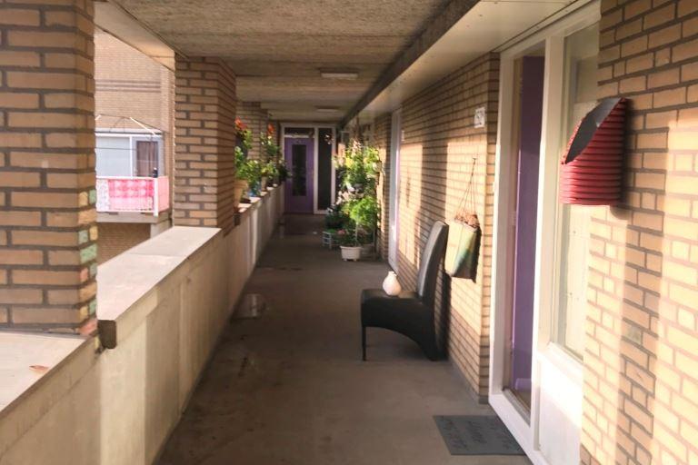Bekijk foto 4 van Stuwstraat 252 A