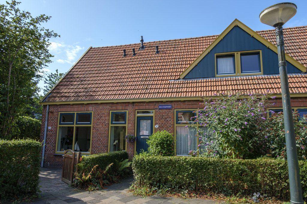 View photo 1 of Heesterpoort 13